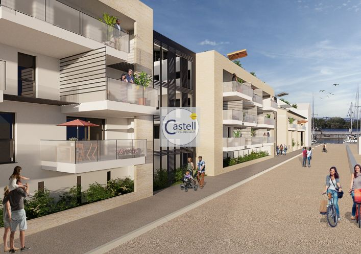 For sale Marseillan 343753947 Castell immobilier