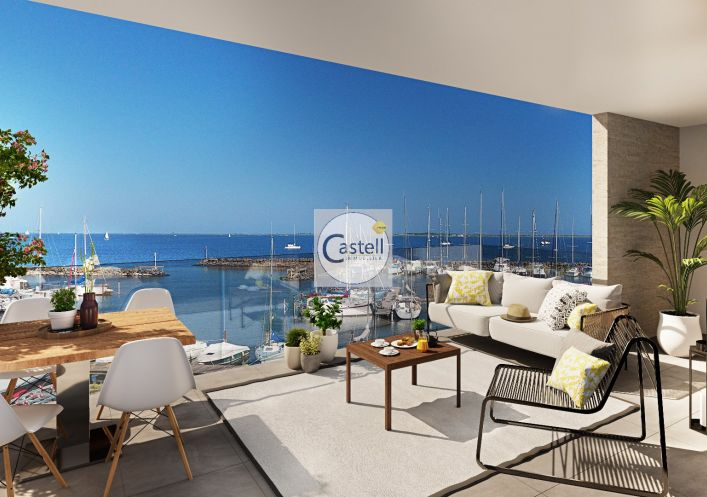 A vendre Marseillan 343753948 Castell immobilier