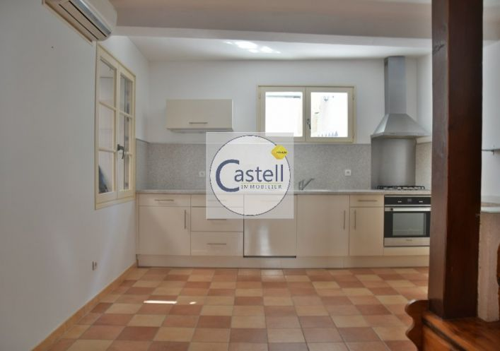 A vendre Pomerols 343753956 Castell immobilier