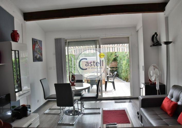 For sale Le Cap D'agde 343753957 Castell immobilier