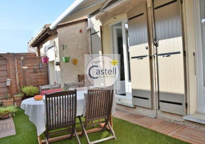 A vendre Agde 343753965 Castell immobilier
