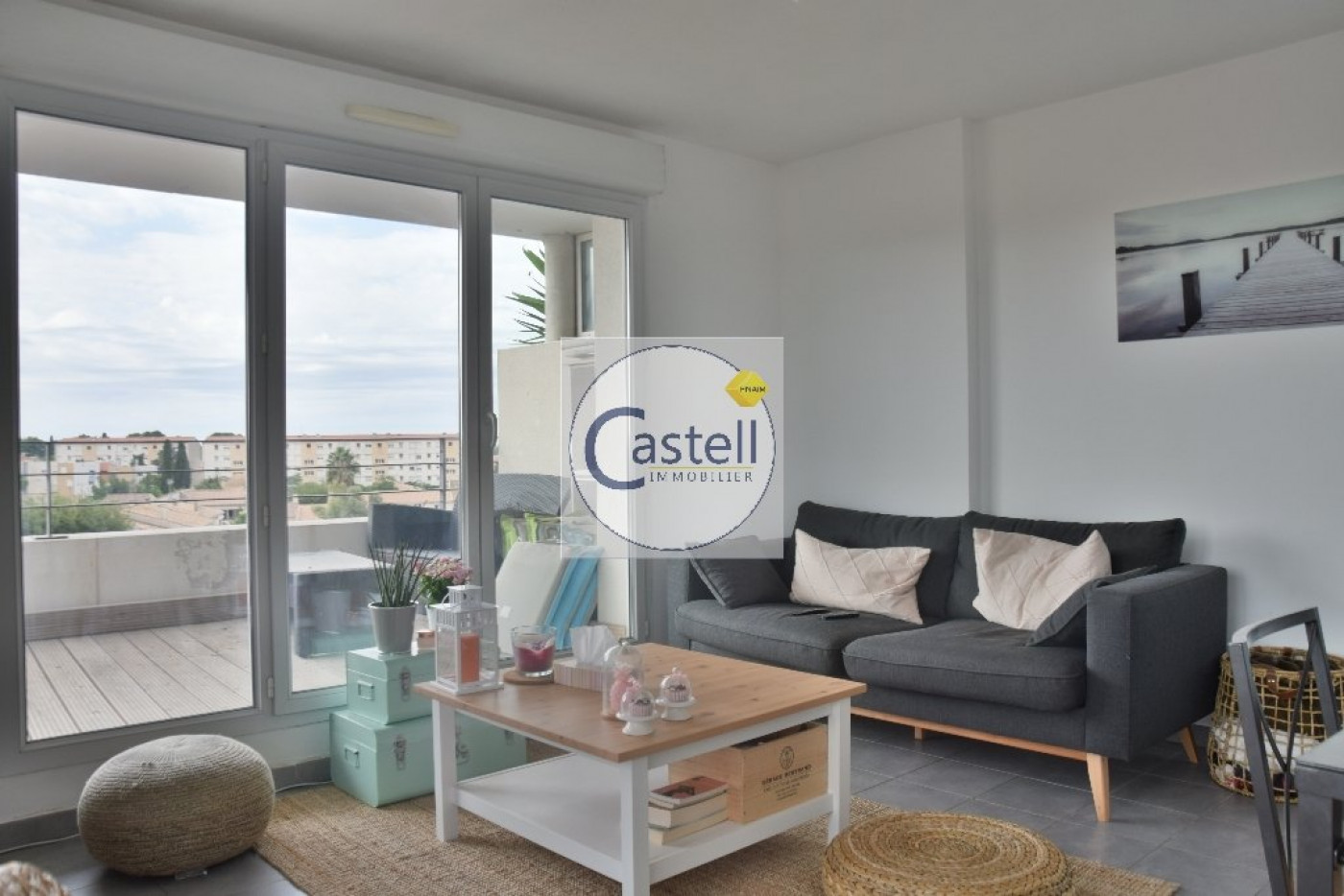 A vendre Agde 343753967 Castell immobilier