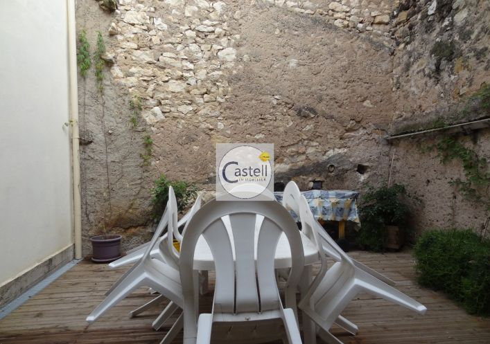 For sale Florensac 343753968 Castell immobilier