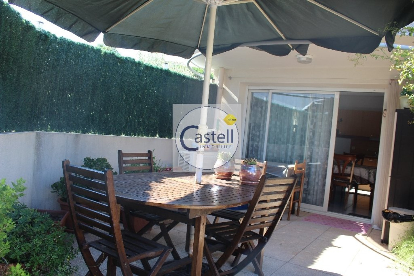 A vendre Agde 343753972 Castell immobilier