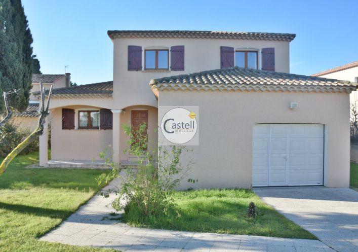 For sale Le Grau D'agde 343753978 Castell immobilier