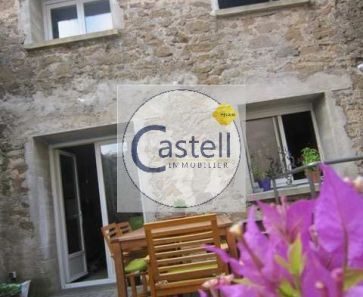 A vendre Vias  343753979 Castell immobilier