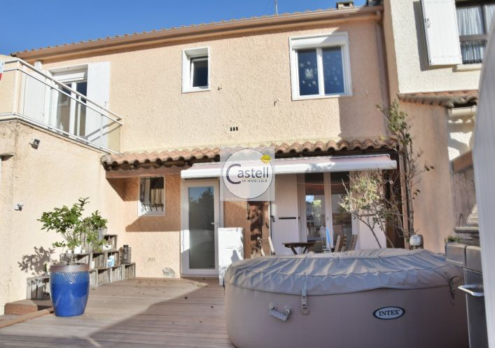 For sale Agde 343753984 Castell immobilier