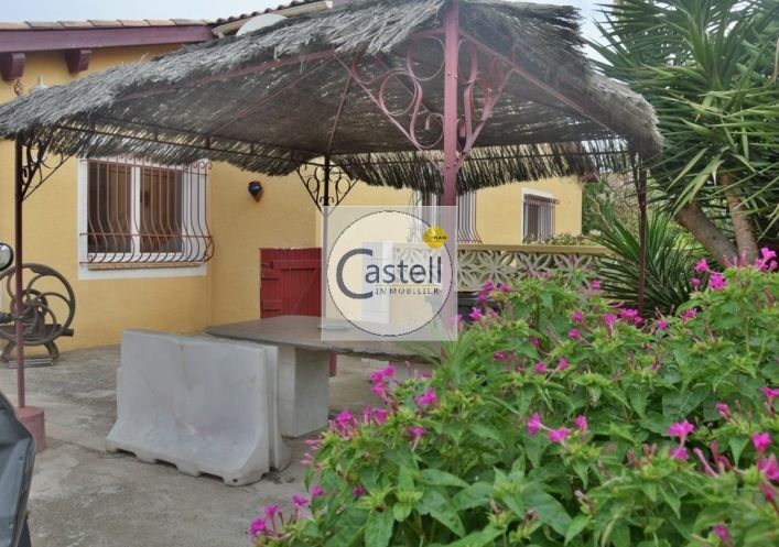 For sale Agde 343753991 Castell immobilier