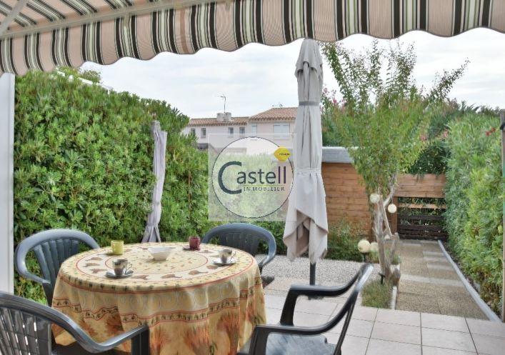 A vendre Le Cap D'agde 343754008 Castell immobilier