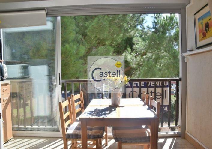 A vendre Le Cap D'agde 343754012 Castell immobilier