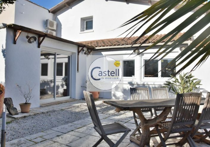 A vendre Le Grau D'agde 343754013 Castell immobilier