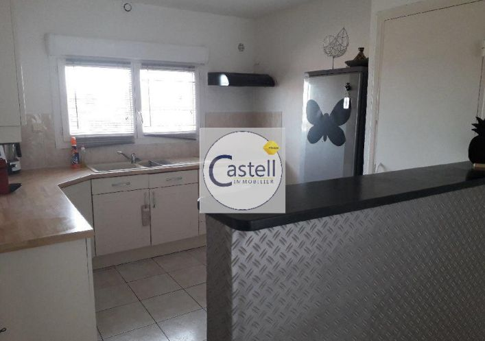 A vendre Agde 343754023 Castell immobilier