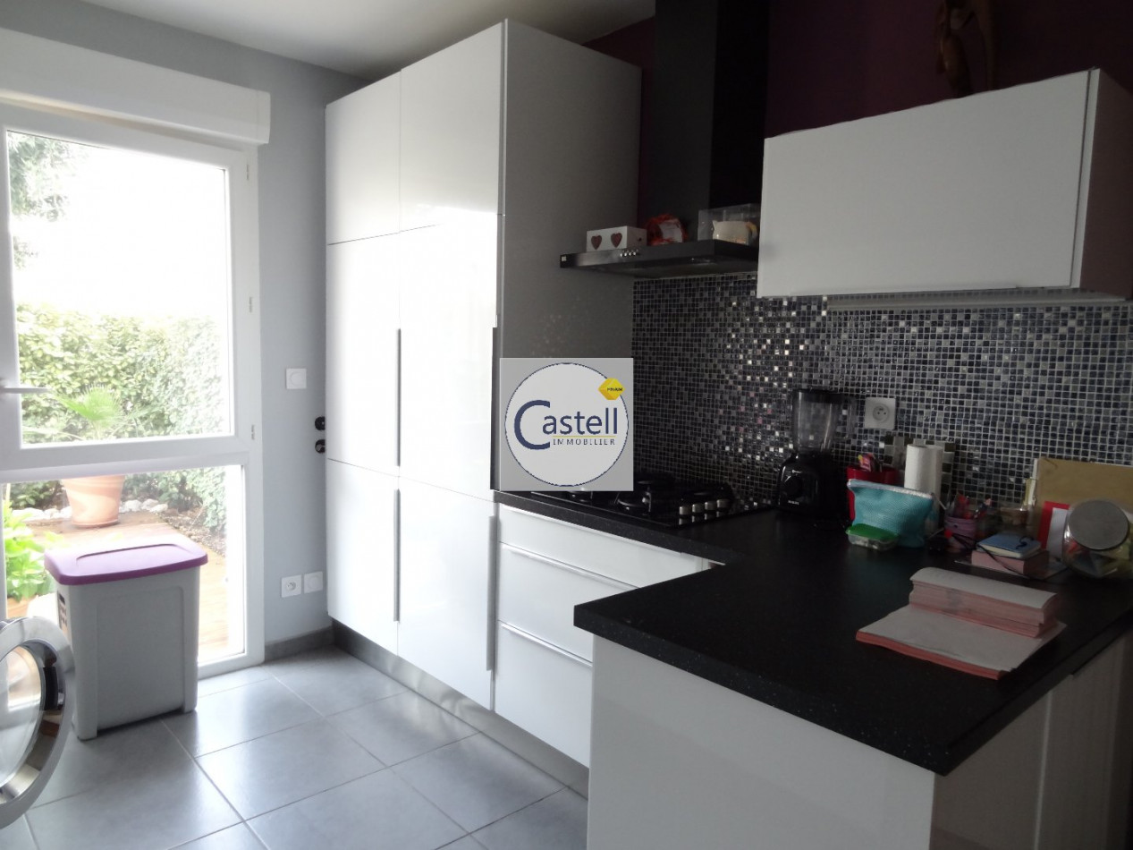A vendre Agde 343754025 Castell immobilier