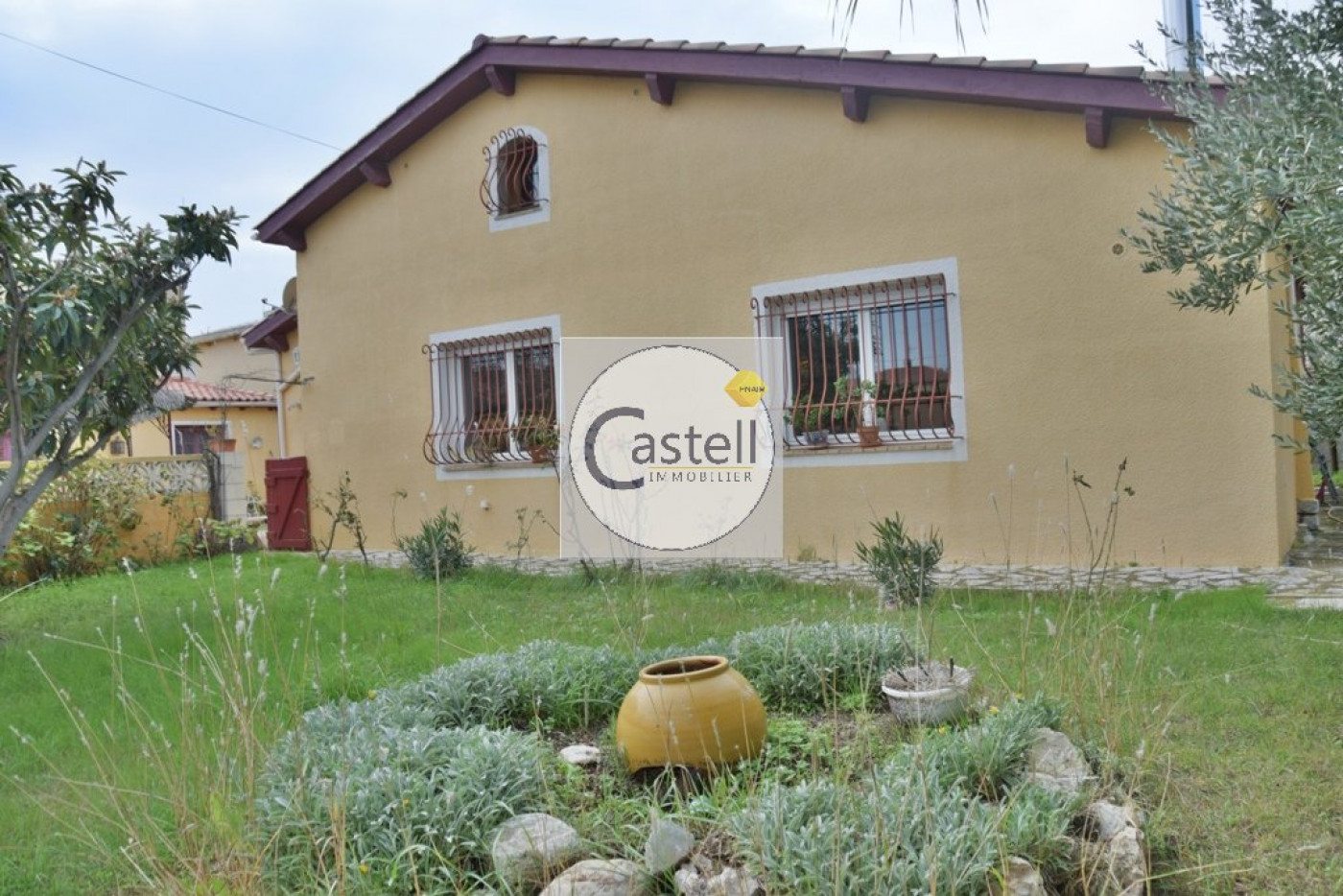 A vendre Agde 343754026 Castell immobilier