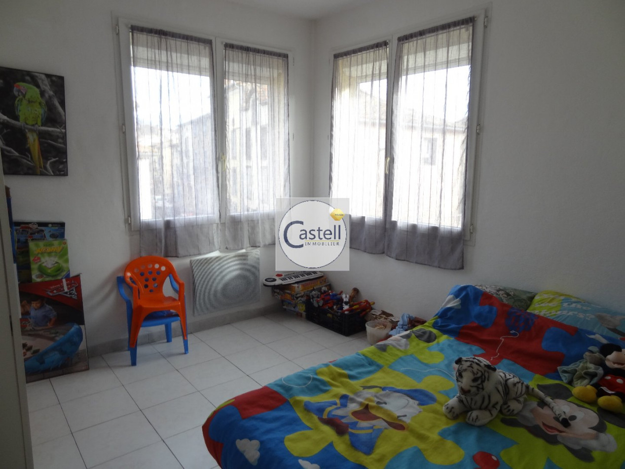 A vendre Agde 343754037 Castell immobilier