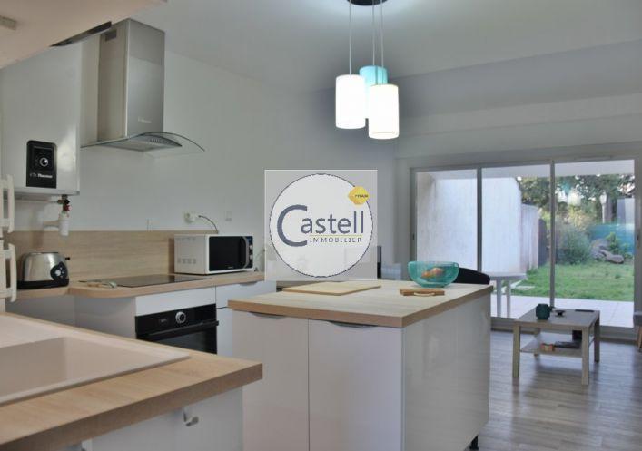 A vendre Le Cap D'agde 343754038 Castell immobilier