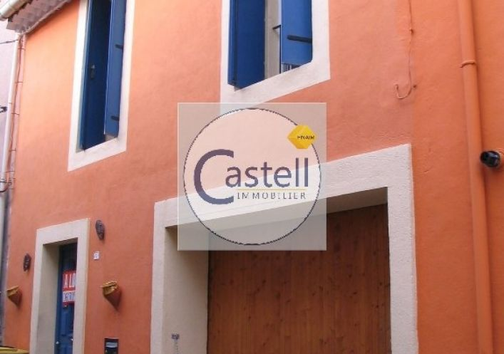 A vendre Pomerols 343754041 Castell immobilier