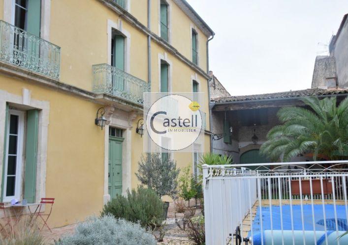 A vendre Florensac 343754046 Castell immobilier
