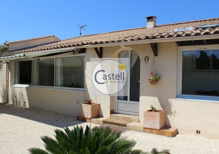 A vendre Bessan 343754047 Castell immobilier