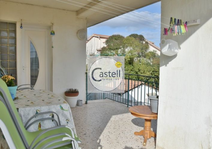 A vendre Agde 343754049 Castell immobilier