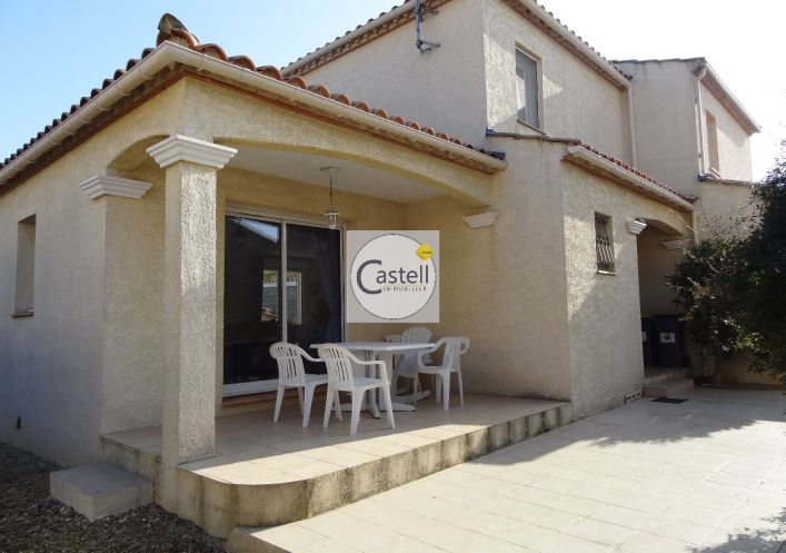 A vendre Le Grau D'agde 343754053 Castell immobilier