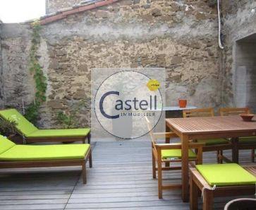 A vendre Vias  343754055 Castell immobilier