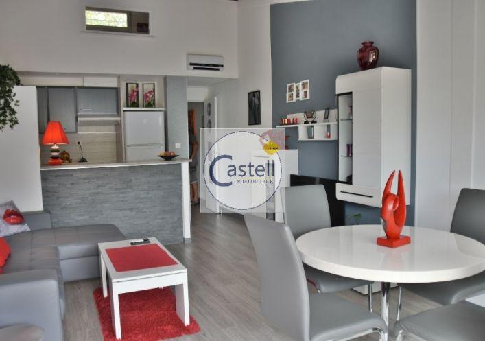 A vendre Le Cap D'agde 343754072 Castell immobilier