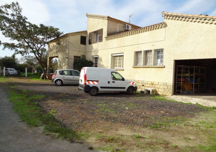 A vendre Bessan 343754080 Castell immobilier
