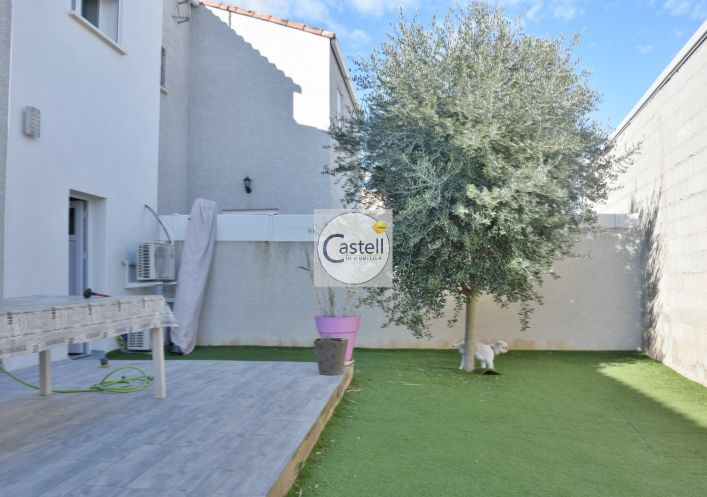 For sale Agde 343754088 Castell immobilier