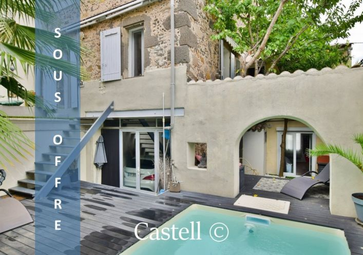 A vendre Agde 34375408 Castell immobilier