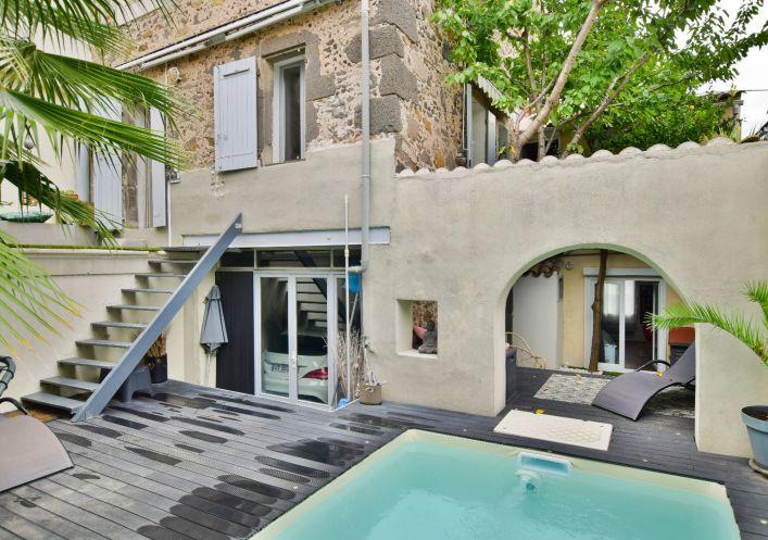 A vendre Maison Agde | Réf 34375408 - Castell immobilier
