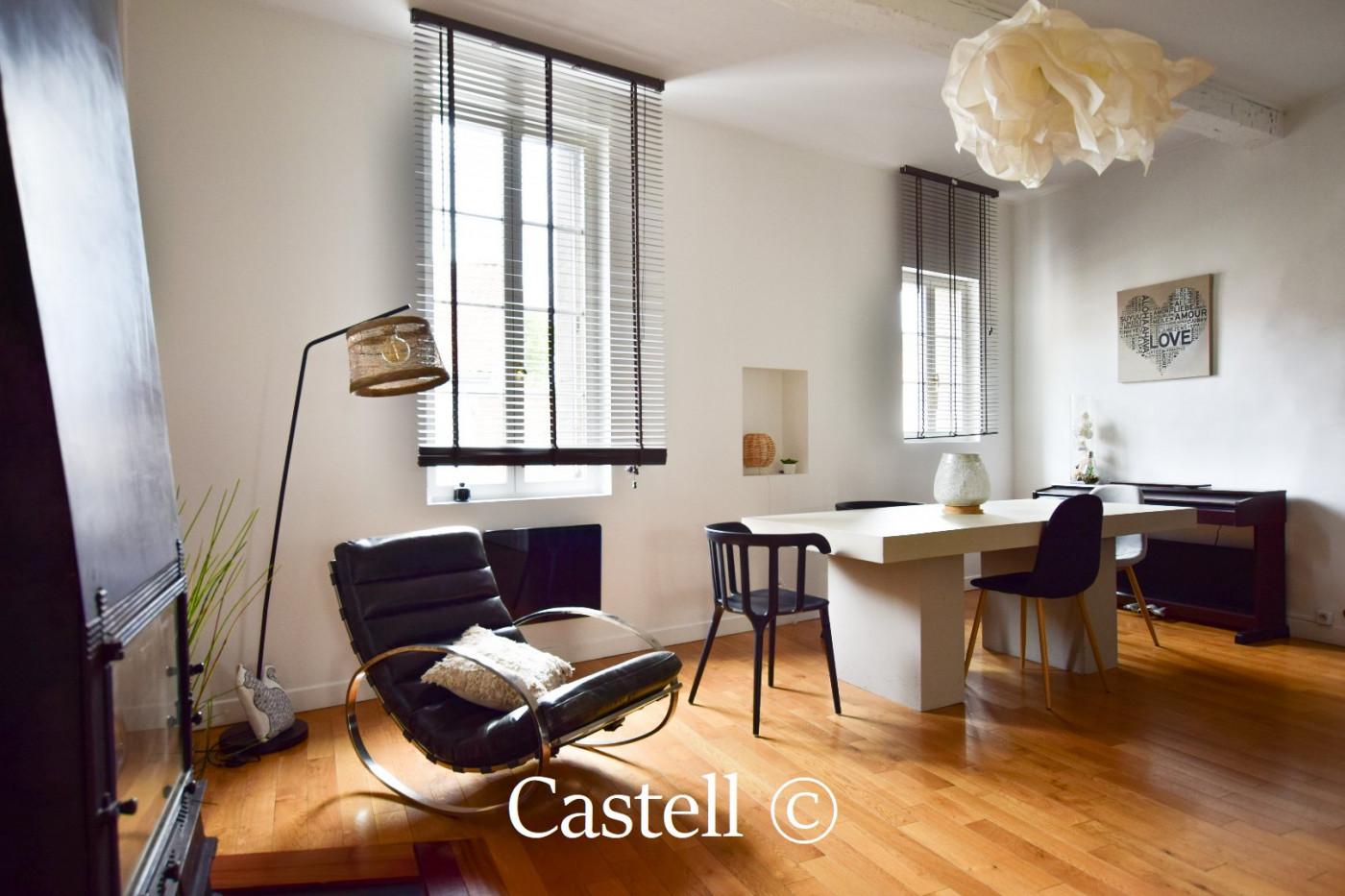 A vendre  Agde | Réf 34375408 - Castell immobilier