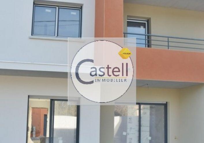 A vendre Le Grau D'agde 343754091 Castell immobilier