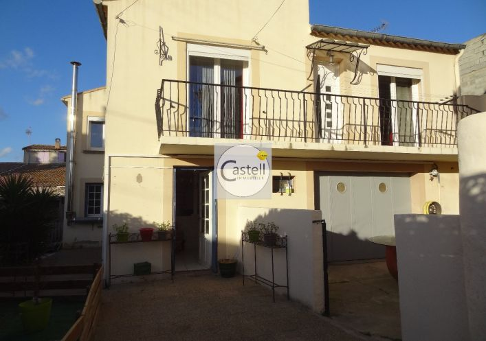 A vendre Agde 343754095 Castell immobilier
