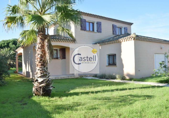 A vendre Le Grau D'agde 343754100 Castell immobilier