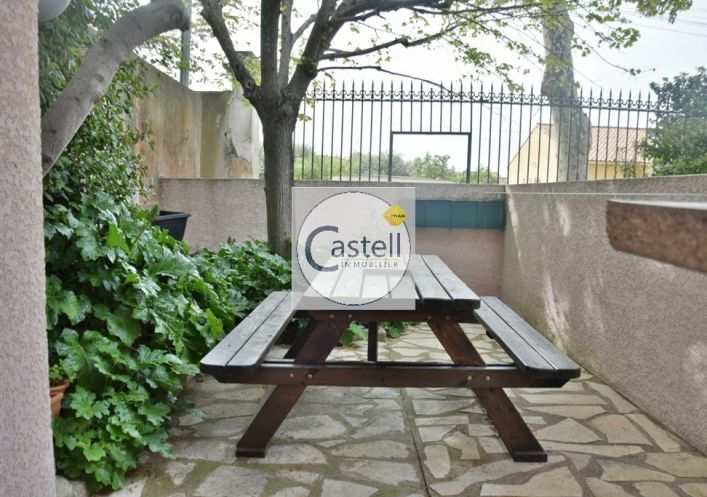 A vendre Pomerols 343754111 Castell immobilier