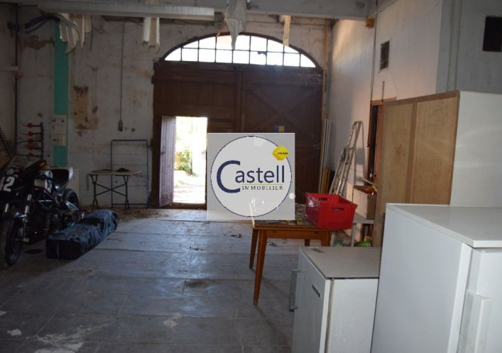 A vendre Pomerols 343754122 Castell immobilier