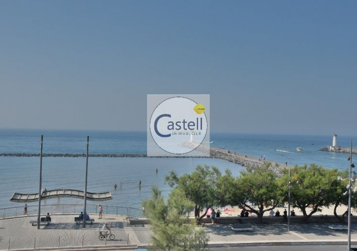 A vendre Le Grau D'agde 343754134 Castell immobilier
