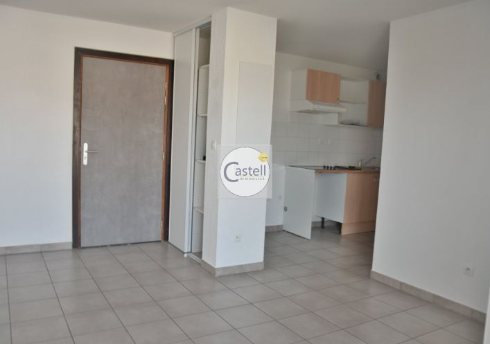 A vendre Agde 343754140 Castell immobilier