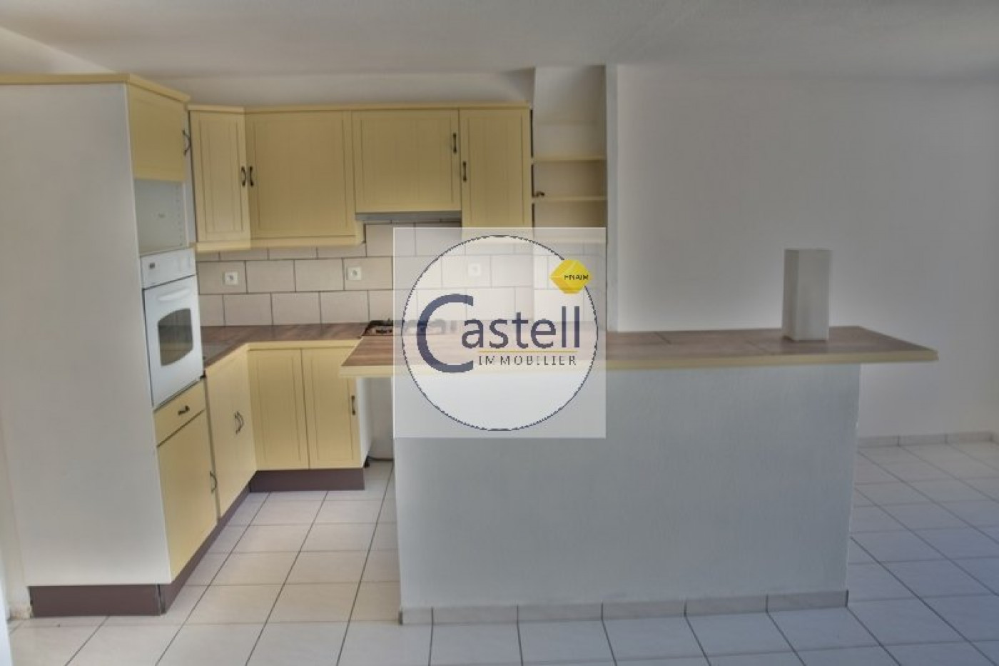 A vendre Agde 343754148 Castell immobilier