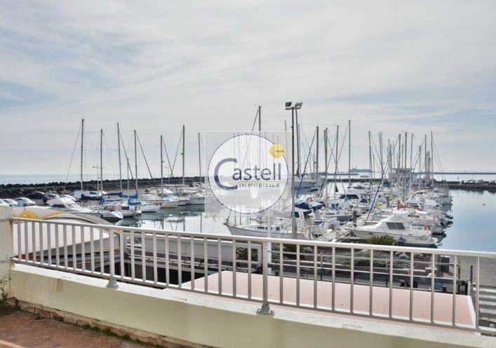 A vendre Le Cap D'agde 343754150 Castell immobilier