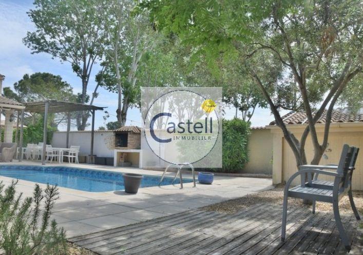 A vendre Le Grau D'agde 343754151 Castell immobilier