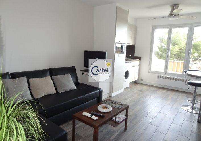 A vendre Le Cap D'agde 343754152 Castell immobilier