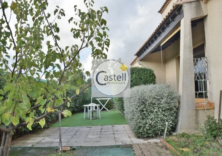 A vendre Agde 343754164 Castell immobilier