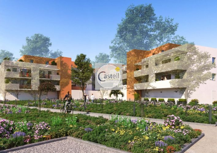 A vendre Agde 343754169 Castell immobilier