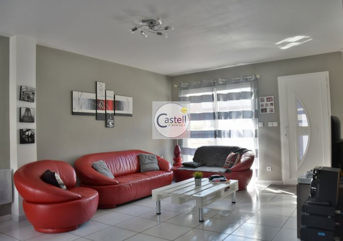 A vendre Agde 343754173 Castell immobilier