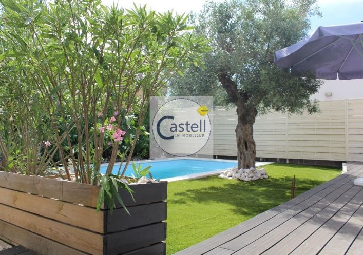 A vendre Agde 343754175 Castell immobilier