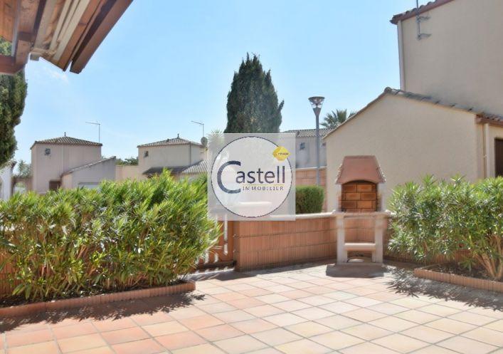 A vendre Vias-plage 343754177 Castell immobilier