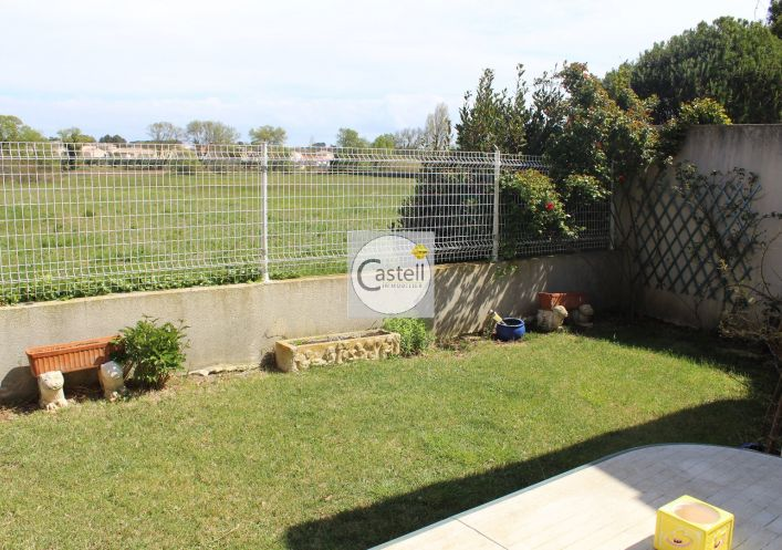 A vendre Pomerols 343754179 Castell immobilier