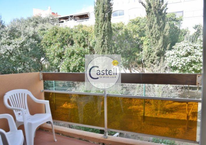 A vendre Le Cap D'agde 343754181 Castell immobilier